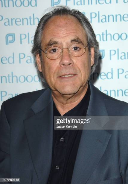 Robert Klein during One-Year Anniversary Celebration for Planned Parenthood President Cecile Richards - June 7, 2007 at ADC Gallery in New York City,...