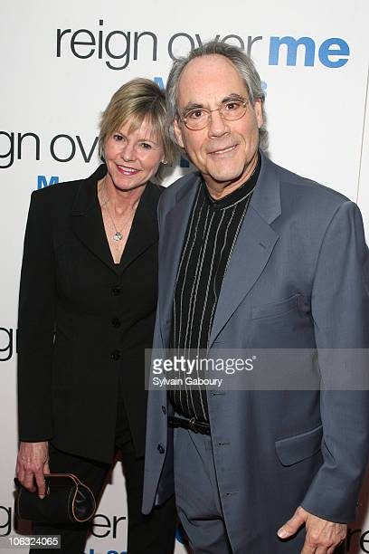 """Robert Klein during """"Reign Over Me"""" World Premiere - Red Carpet at Skirball Center for the Performing Arts NYU at 566 Laguardia Pla in New York City,..."""