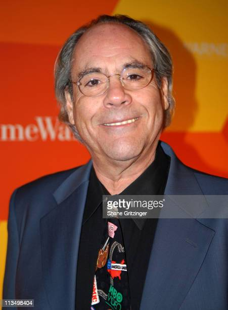 """Robert Klein during Time Warner Cable Presents the """"Home To The Future"""" Exhibit with Tony Bennett at Time Warner Center in New York City, New York,..."""