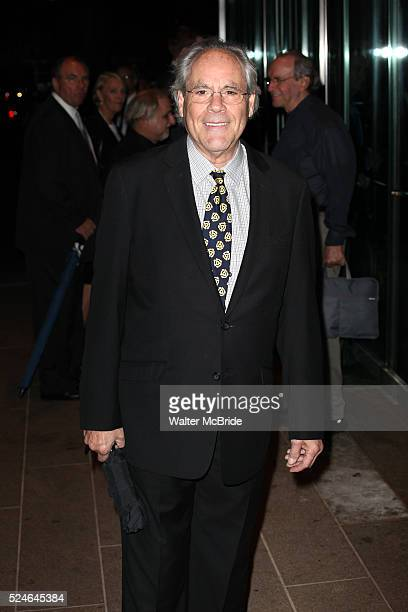 Robert Kline attending the Memorial To Honor Marvin Hamlisch at the Peter Jay Sharp Theater in New York City on 9/18/2012
