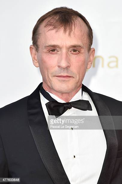 Robert Knepper attends the closing ceremony of the 55th MonteCarlo Television Festival on June 18 in Monaco