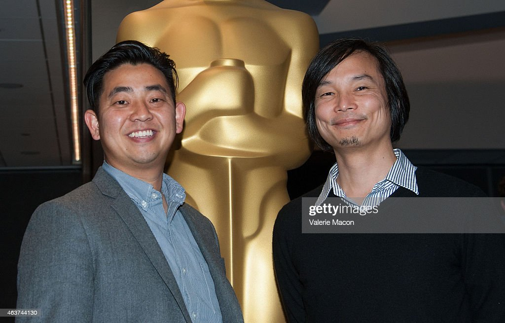 87th Annual Academy Awards Oscar Week Celebrates Animated And Live Action Shorts : News Photo
