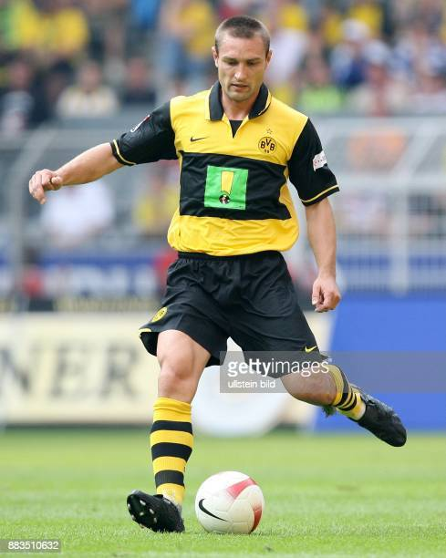 Robert Kovac Abwehrspieler Borussia Dortmund Kroatien