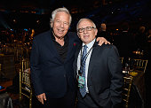 cleveland oh robert kraft irving azoff