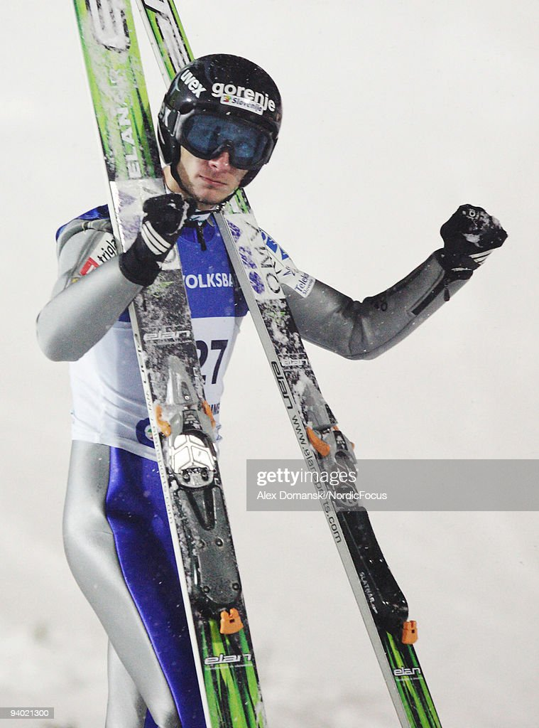 FIS World Cup - Nordic Combined - Day 1