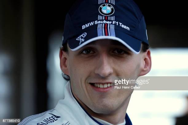 Robert Kubica, Grand Prix of Australia, Albert Park, Melbourne Grand Prix Circuit, 16 March 2008.