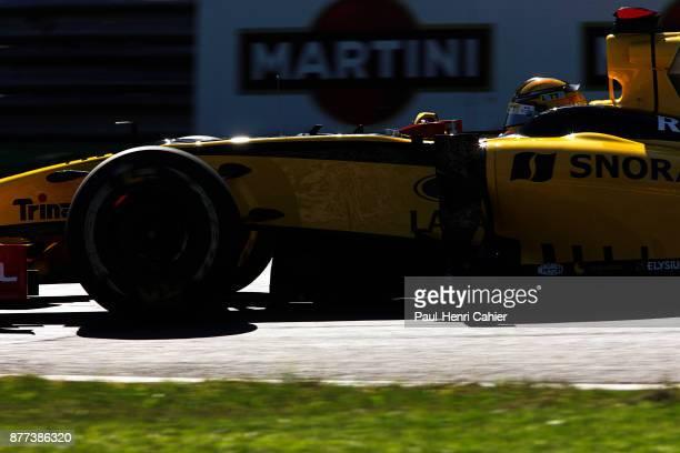 Robert Kubica Renault R30 Grand Prix of Italy Autodromo Nazionale Monza 12 September 2010