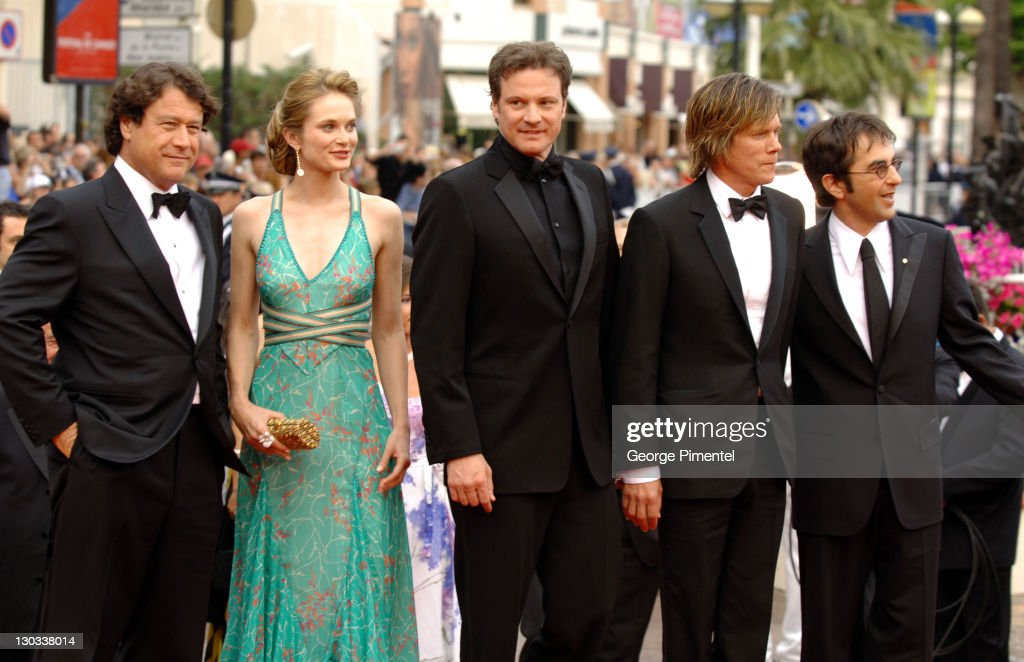 Rachel blanchard makes love with kevin bacon and colin