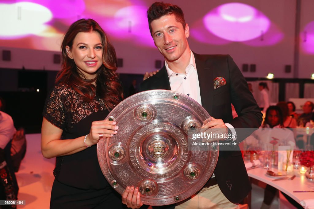 Bayern Muenchen - German Championship Party : News Photo