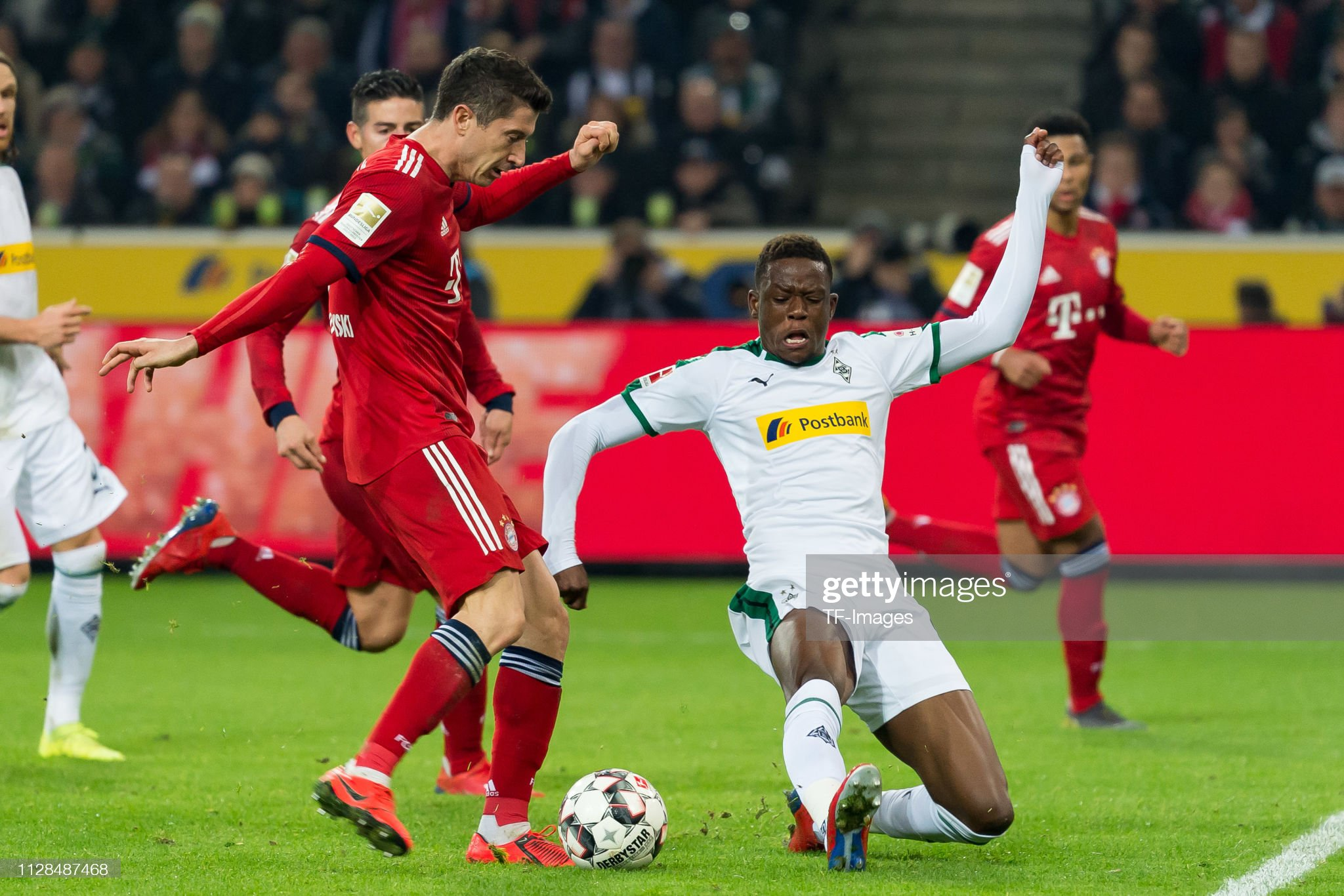 Monchengladbach v Bayern Munich preview, prediction and odds