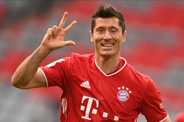 DEU: FC Bayern Muenchen v Eintracht Frankfurt - Bundesliga