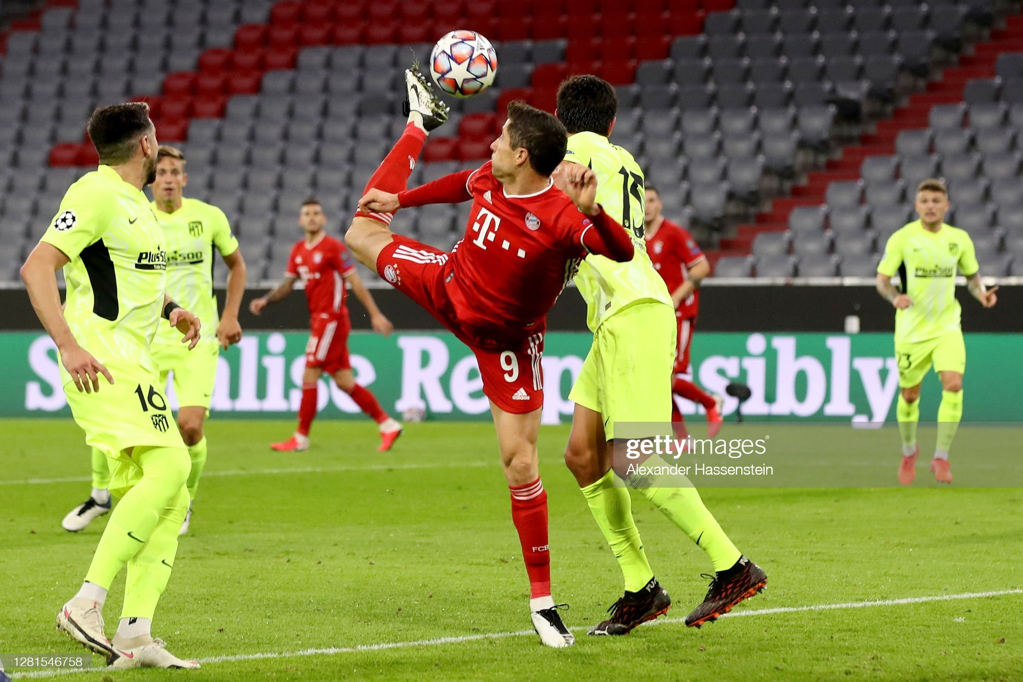 Atletico Madrid vs Bayern Munich Preview, prediction and odds