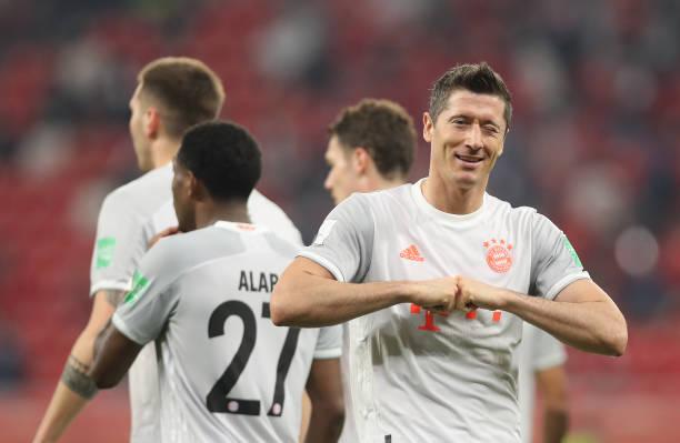 QAT: Al Ahly SC v FC Bayern Muenchen - FIFA Club World Cup Qatar 2020