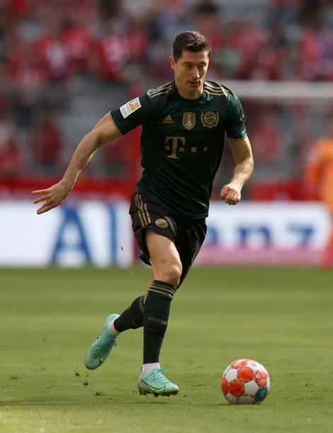 DEU: FC Bayern München v VfL Bochum - Bundesliga