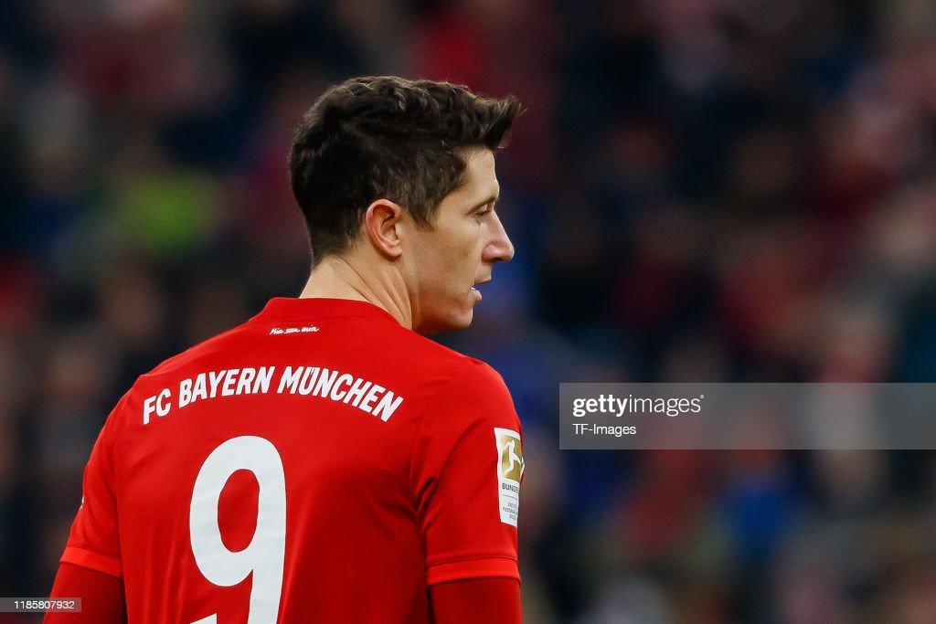 FC Bayern Muenchen v Bayer 04 Leverkusen - Bundesliga : ニュース写真