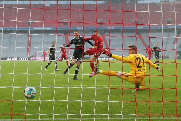 DEU: FC Bayern Muenchen v Sport-Club Freiburg - Bundesliga