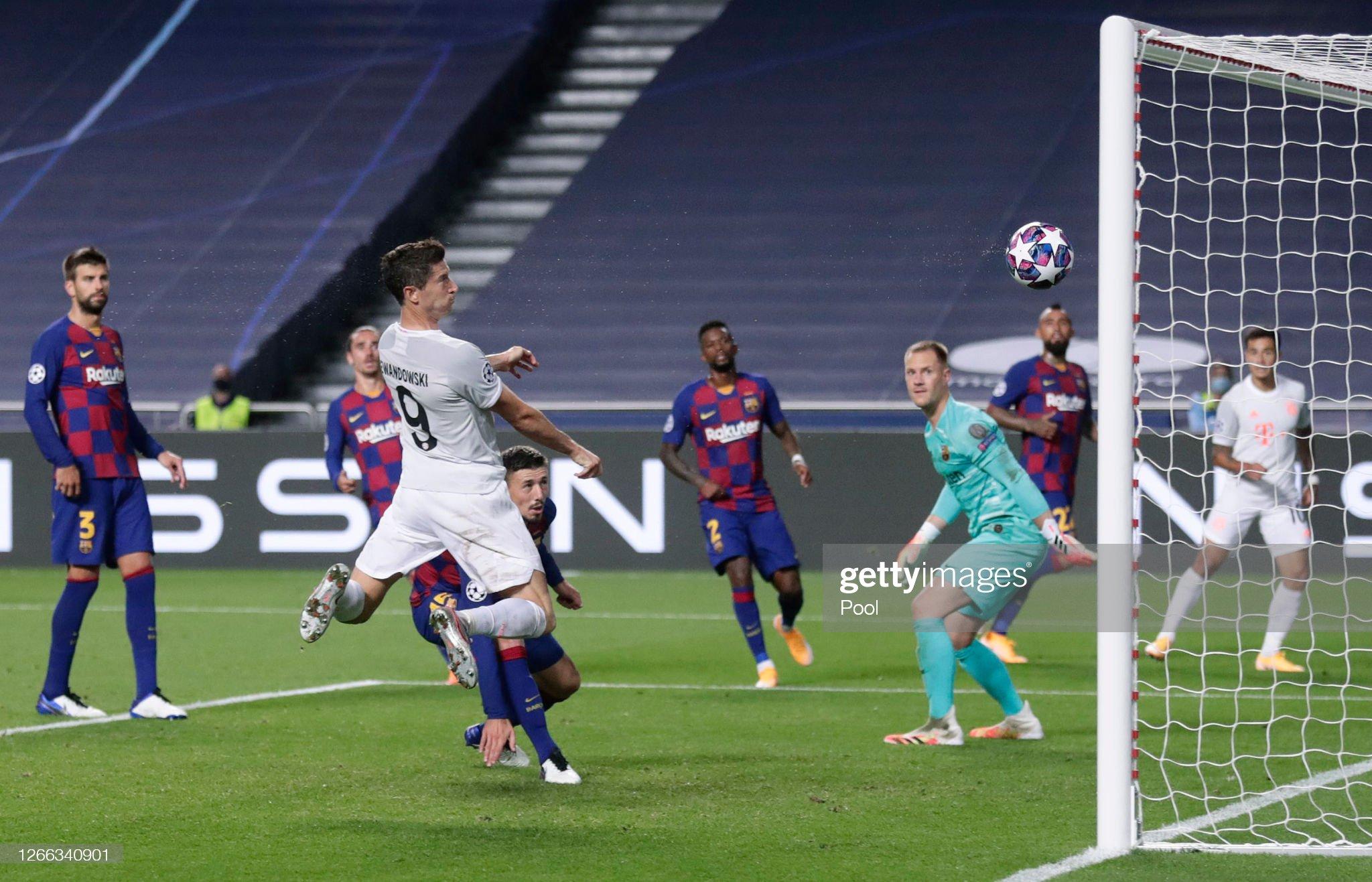 Barcelona vs Bayern Munich Preview, prediction and odds