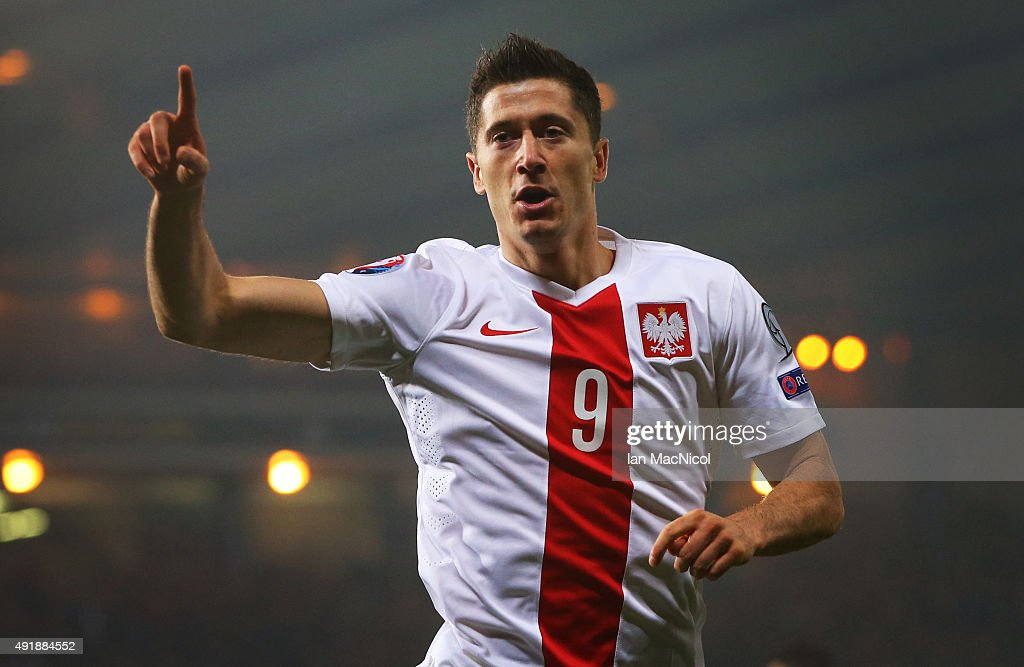 UEFA EURO 2016 Qualifier : News Photo
