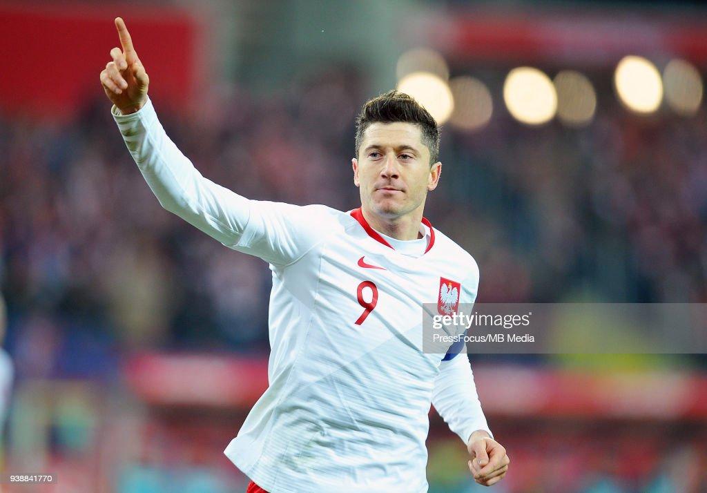 Poland v Korea Republic - International Friendly : ニュース写真
