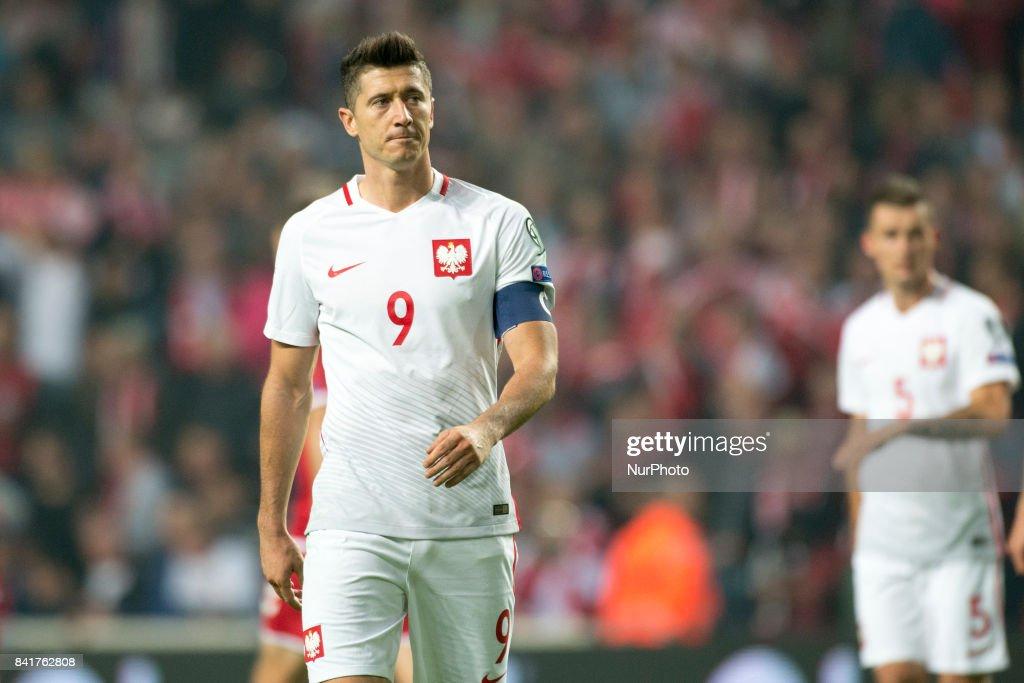 Denmark v Poland- World Cup 2018 qualifier : News Photo