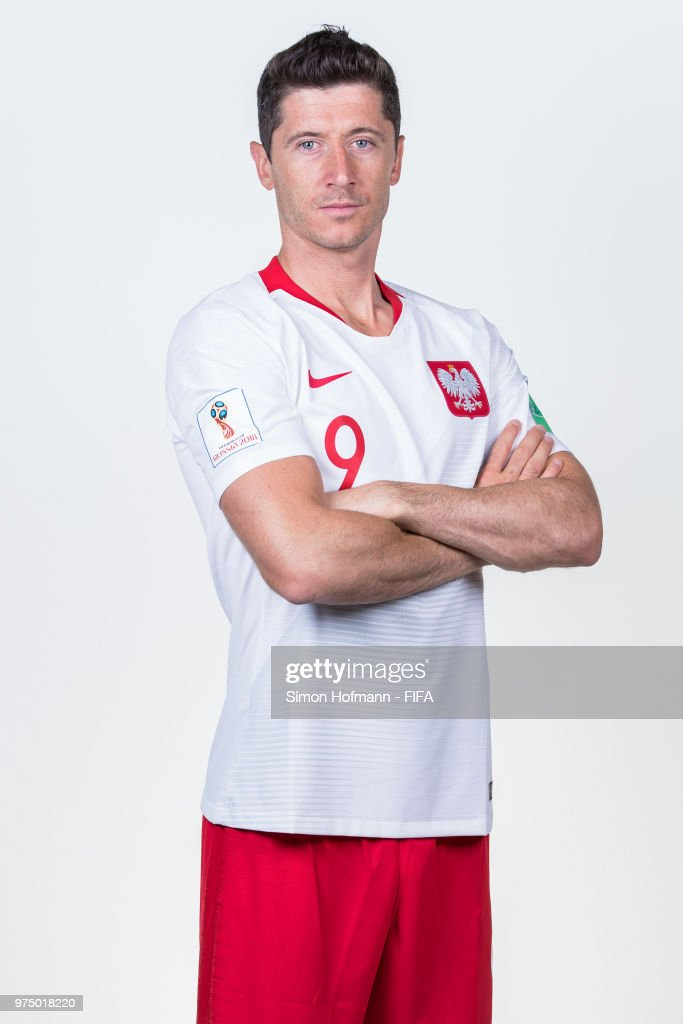Poland Portraits - 2018 FIFA World Cup Russia