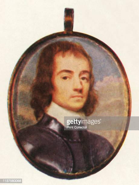 Robert Lilburne Portrait of English soldier Colonel Robert Lilburne who joined the Parliamentary army at the beginning of the Civil War Lilburne was...