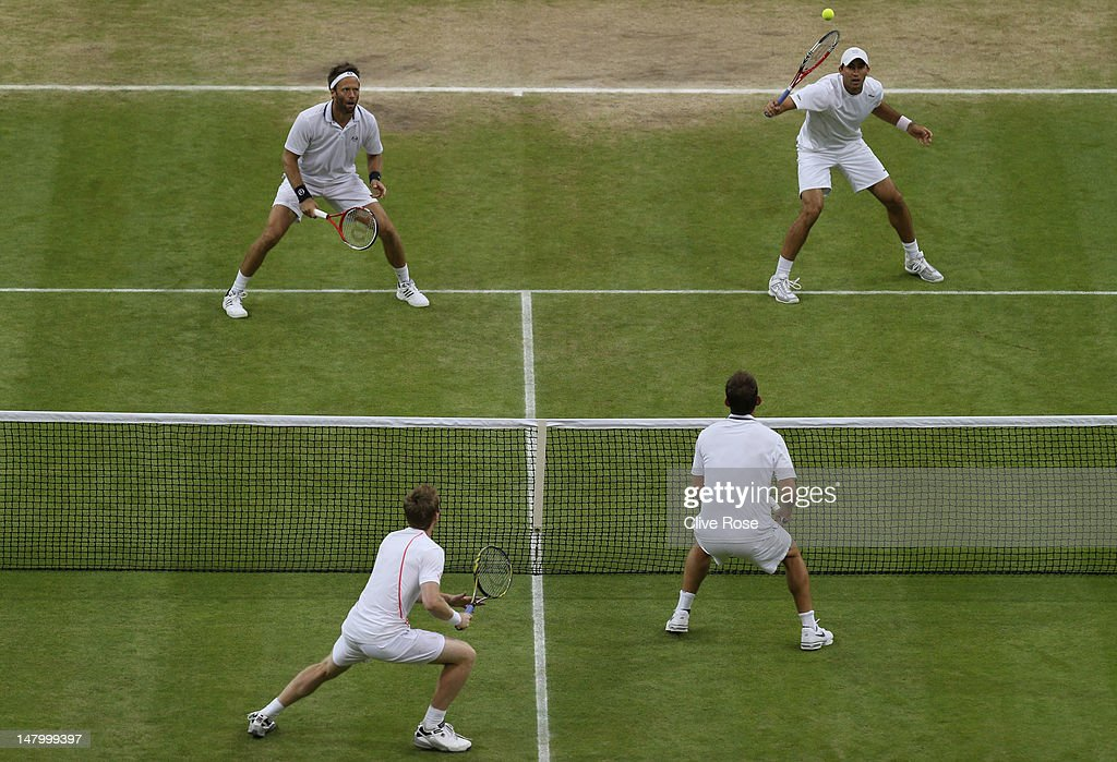 The Championships - Wimbledon 2012: Day Twelve : News Photo