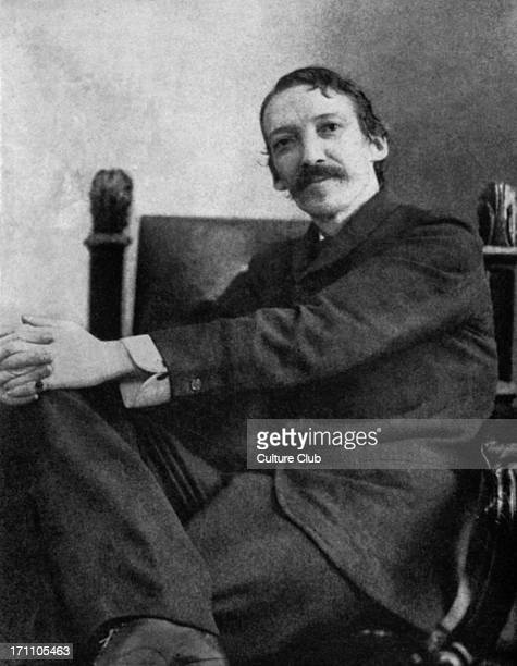 Robert Louis Stevenson dedication to JM Barrie from Tusitala Scottish novelist poet and travel writer B 13 November 1850 3 December 1894