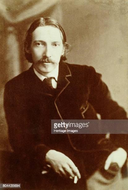 Robert Louis Stevenson Scottish author c18701894 Stevenson is best known for his adventure novels including Treasure Island The Strange Case of Dr...