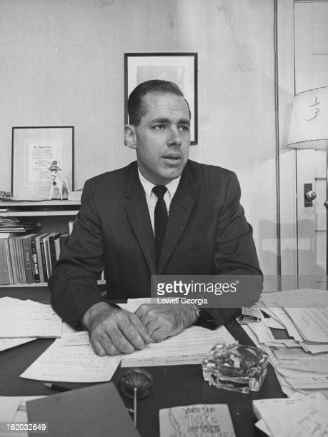 AUG 1963 AUG 11 1963 DEC 29 1963 J Robert Maytag Democratic Chairman I've been into every corner of this state