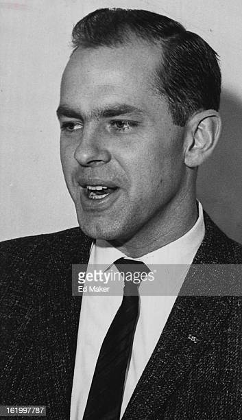 OCT 27 1964 MAR 14 1968 AUG 29 1968 OCT 19 1969 Robert Maytag Some reorganizing's likely