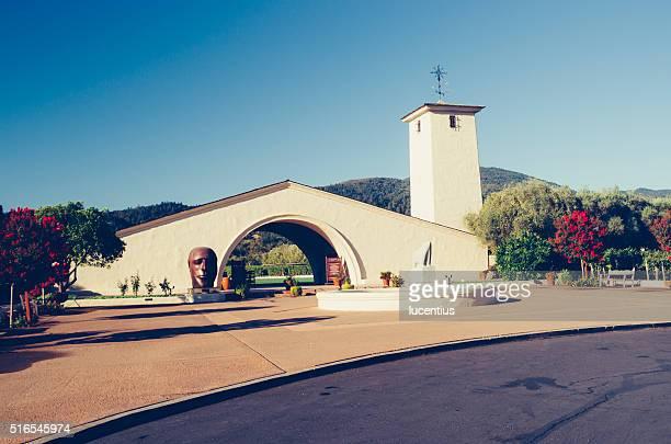Robert Mondavi winery, Napa, California