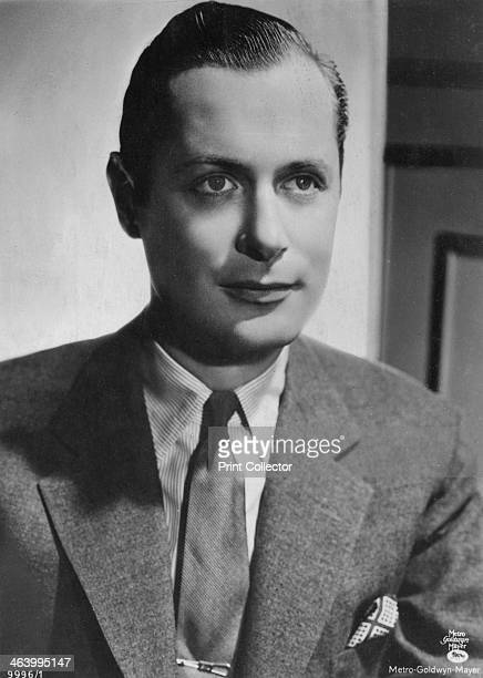 Robert Montgomery American actor and director 20th century In 1937 Montgomery was nominated for the Academy Award for Best Actor as a psychopath in...