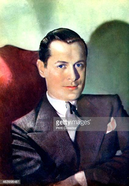 Robert Montgomery American actor and film director 19341935 In 1937 Montgomery was nominated for the Academy Award for Best Actor as a psychopath in...