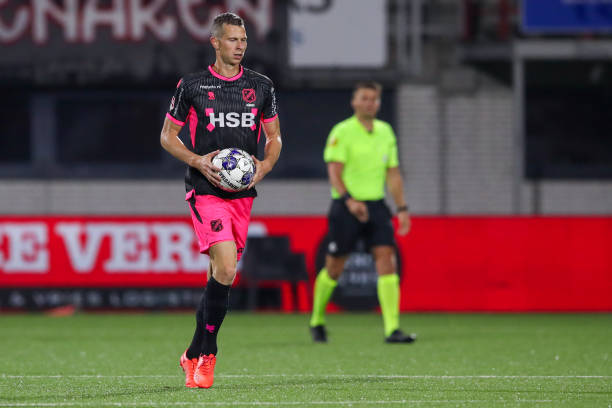 NLD: TOP Oss v FC Volendam - Keuken Kampioen Divisie