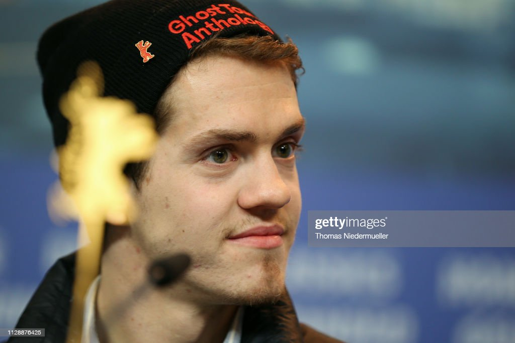 28d9dcbdde7  Ghost Town Anthology  Press Conference - 69th Berlinale International Film  Festival   News Photo.