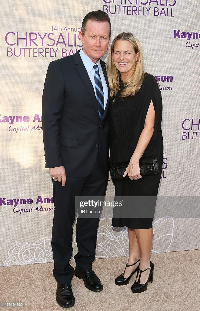 14th Annual Chrysalis Butterfly Ball - Arrivals
