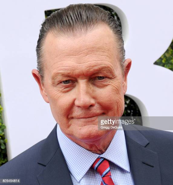 Robert Patrick arrives at the 2017 Summer TCA Tour - CBS Television Studios' Summer Soiree at CBS Studios - Radford on August 1, 2017 in Studio City,...