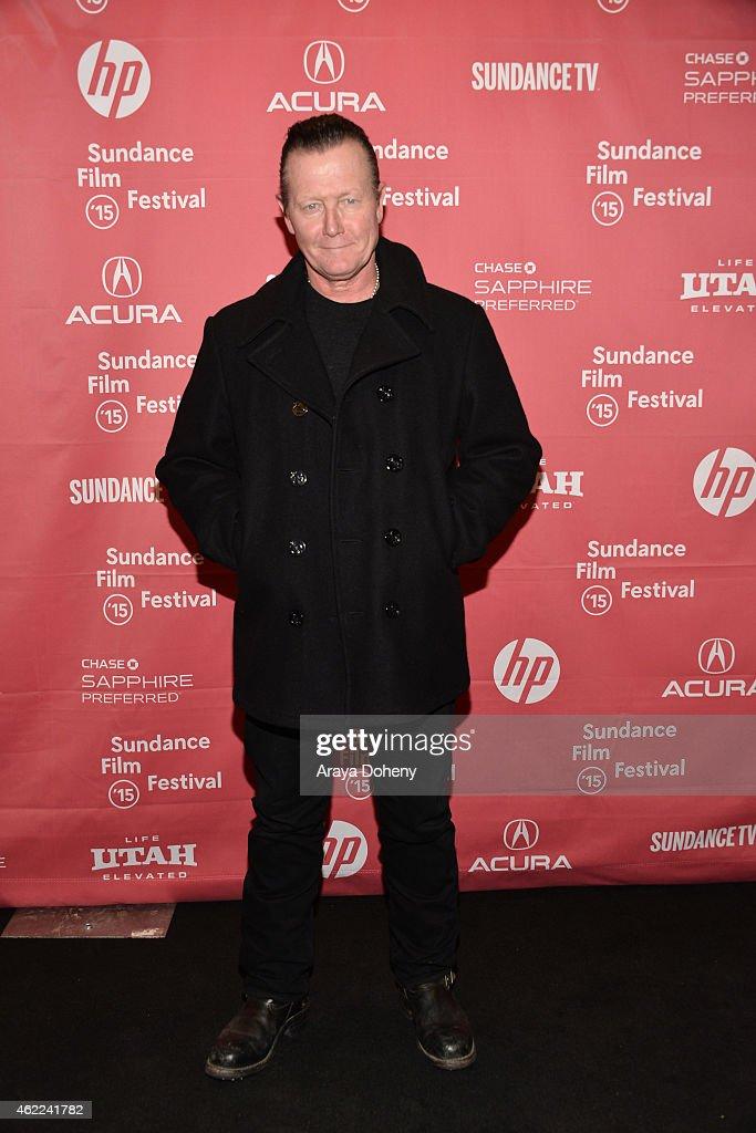 """Hellions"" Premiere - 2015 Sundance Film Festival"
