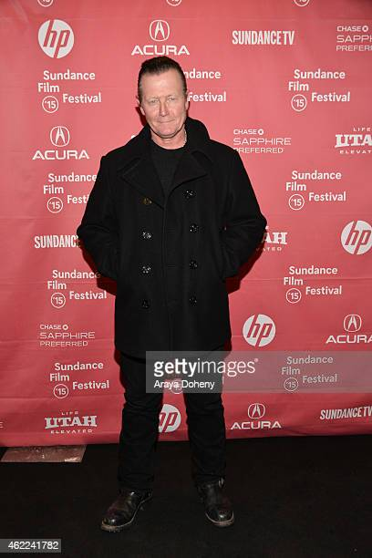 "Robert Patrick attends the ""Hellions"" Premiere - 2015 Sundance Film Festival during the 2015 Sundance Film Festival on January 25, 2015 in Park City,..."