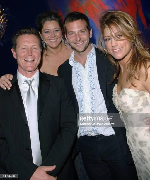 Robert Patrick Camryn Manheim Bradley Cooper and Jennifer Esposito