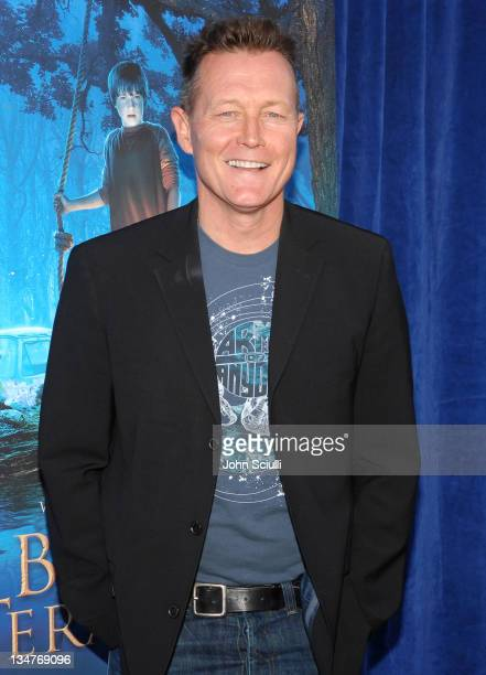 "Robert Patrick during ""Bridge to Terabithia"" Los Angeles Premiere - Arrivals at El Capitan Theater in Hollywood, California, United States."