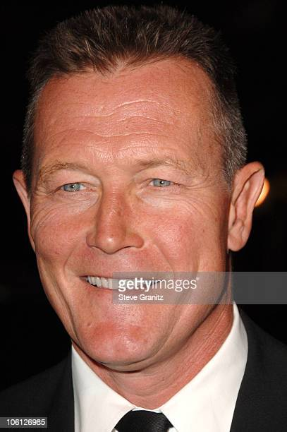 """Robert Patrick during """"Flags of Our Fathers"""" Los Angeles Premiere - Arrivals at Academy Theatre in Beverly Hills, California, United States."""