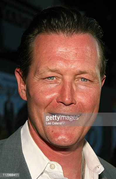 """Robert Patrick during """"Mr. 3000"""" Los Angeles Premiere - Red Carpet at El Capitan Theatre in Hollywood, California, United States."""