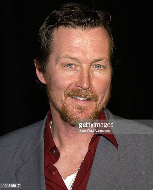 Robert Patrick during NBC All-Star Winter Party at Bliss in Los Angeles, California, United States.