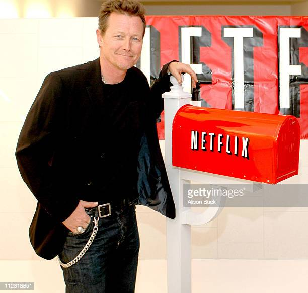 """Robert Patrick during Netflix Presents the Premiere of """"Cowboy del Amor"""" at Endeavor in Beverly Hills, California, United States."""