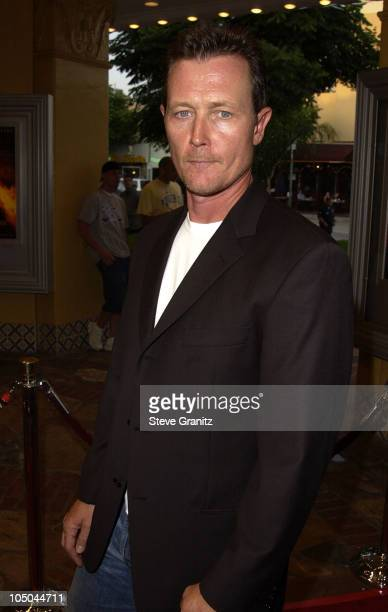 "Robert Patrick during ""Reign of Fire"" Premiere at Mann's Village in Westwood, California, United States."