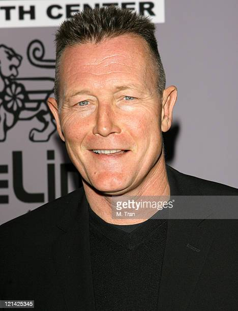 Robert Patrick during The Boyle Heights Music and Arts Program Launch - Arrivals at Boyle Heights School in Los Angeles, California, United States.