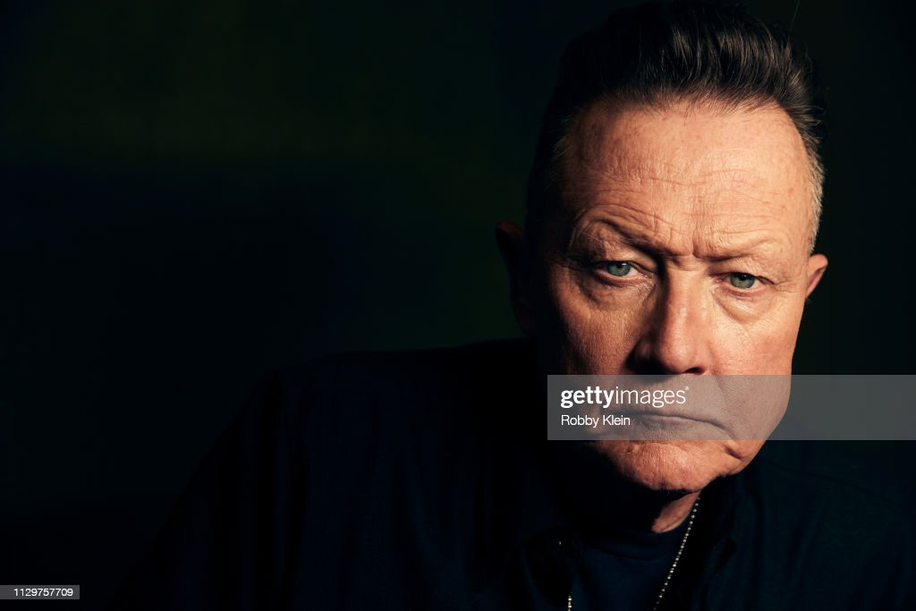 Robert Patrick of the film 'Tone-Deaf' poses for a portrait at the