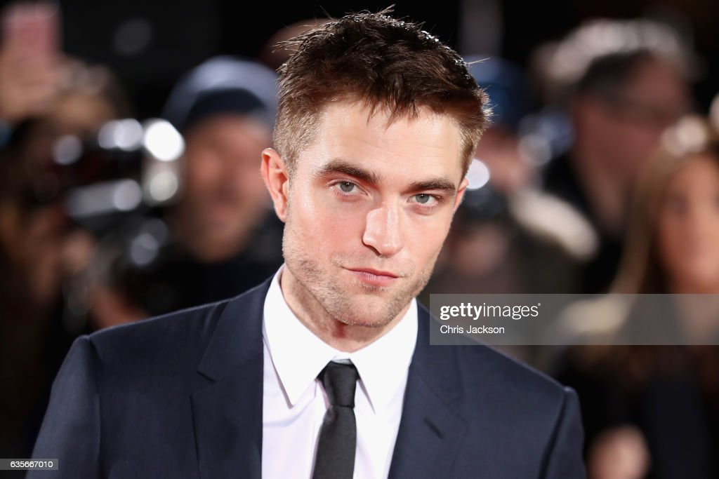 The Lost City of Z - UK Premiere - Arrivals : News Photo